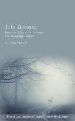 Life Betwixt by S. Kelley Harrell, Part of the Intentional Insights Blog-to-Book Series, from Soul Intent Arts