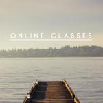 Online Classes with Kelley Harrell
