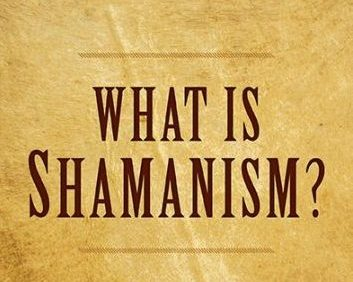 "What Is Shamanism? edited by Trevor Greenfield, featuring the essay, ""Modern Shamanism, the Middle World, and Ego,"" by S. Kelley Harrell"