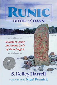 Runic Book of Days - 2019 Nautilus Book Award Winner