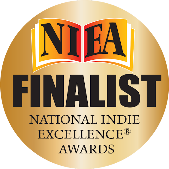 Runic book of Days National Indie Excellence Book Awards Finalist